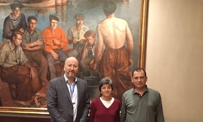 Tras la Proposición no de Ley , COPTESSCV retoma los contactos con los grupos parlamentarios del Congreso de Diputados